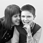Как стать счастливой мамой аутиста? Семь реальных историй + ФОТО