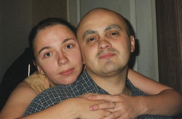 Виктория Стронина: Я мечтала стать мамой и женой