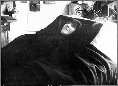 Священномученица Мария Гатчинская (Лелянова)