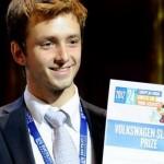 Изобретение греческого студента получило приз научной ярмарки Google