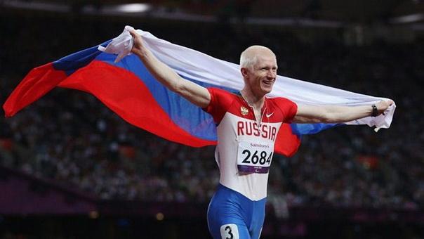 Федор Триколич: «Отношение к параолимпийцам изменилось кардинально»