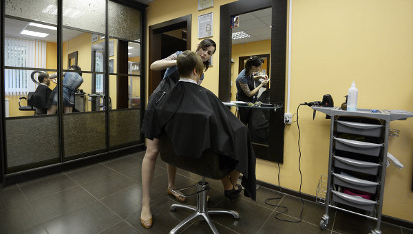 «Тихая» парикмахерская: как работать человеку с инвалидностью