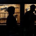 Слепым американцам разрешили носить оружие в общественных местах