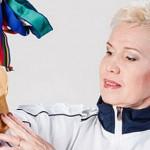 Башкирия: Знаменитая спортсменка о силе воли и ностальгии по СССР