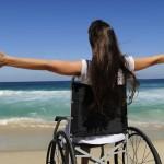 Фитнес для инвалидной коляски + ВИДЕО