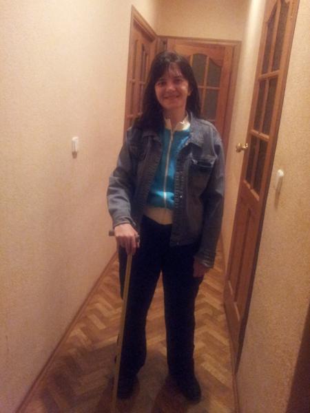 Наталья Бархатова
