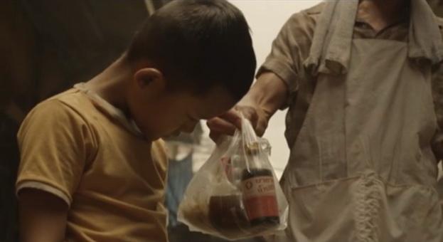 В Таиланде сняли самый трогательный в мире рекламный ролик