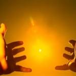 Колонка Ника Вуйчича: как говорить с Богом