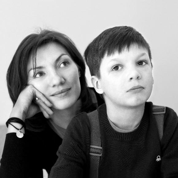 Татьяна и Ваня