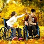 Как дети на колясках научились танцевать хип-хоп