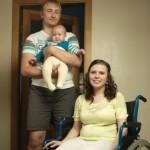 Материнство без границ. Женщины на колясках и с ДЦП рассказали, чего им стоит растить детей