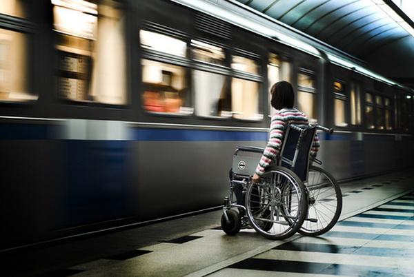 «Мы просто взяли и сделали что-то полезное». Навигатор по метро для инвалидов.
