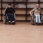 Особая мода: Инвалиды выходят на подиум
