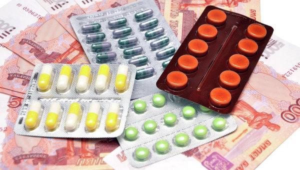 Минздрав возьмет под контроль цены на лекарства от редких болезней
