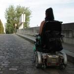 «Моя жизнь, инвалидность и прочие неприятности» — анонимные откровения француженки