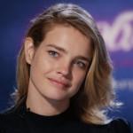 Наталья Водянова: Надеюсь, что когда-нибудь передам фонд моим детям