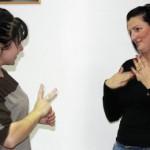 Две истории — одна беда: как живут томские инвалиды по слуху