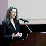 Кристин Холл: Счастливых семей с инвалидами может быть больше