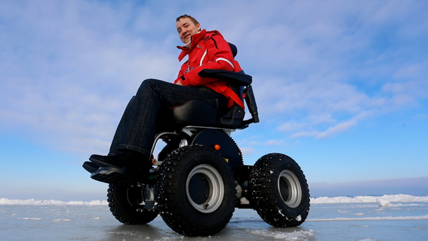 Подвиг Аранина: Как человек в инвалидной коляске создал супер-успешный бизнес