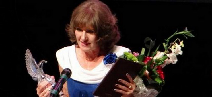 Нина Хорошилова: Женщина с характером