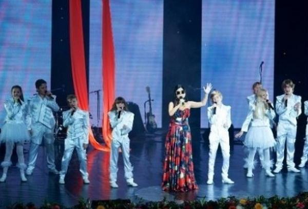 В Москве прошёл Международный Фестиваль Белая трость 2013