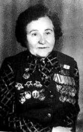 Инна Мудрецова: Мужество, отвага и... любовь