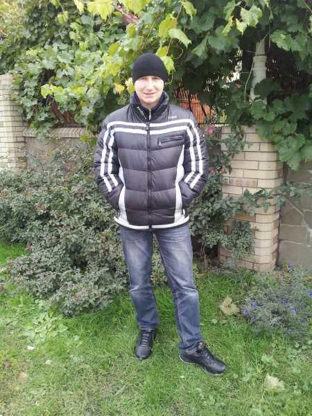 Владимир Вакулович: Никогда не сдаваться!