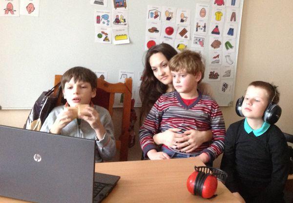 Аутизм и школа: первый раз в первый АВА-класс