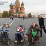 Особые «Взгляды». Фотоконкурс, посвящённый жизни инвалидов, принимает заявки