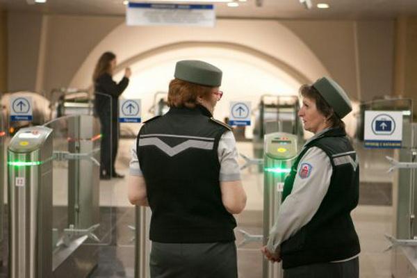 Сотрудники метро будут сопровождать инвалидов и подсказывать маршруты