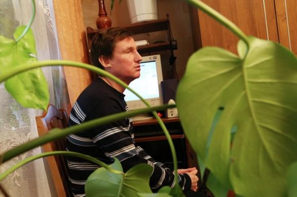 © РИА Новости. Анар Мовсумов Юрий Зубрилов, Самара