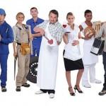 Какую профессию выбрать инвалиду, можно узнать на сайте Департамента труда и занятости Москвы