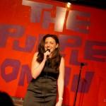 Актриса театра комедии не боится заикания и еще пары диагнозов
