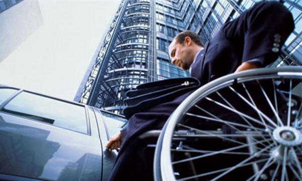 Где взять кредит инвалиду: Дельные советы