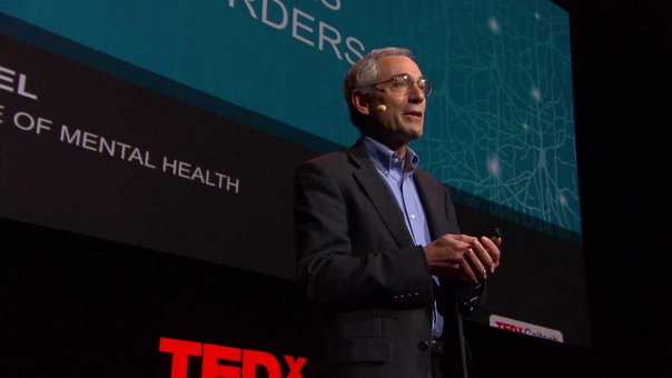Tомас Инсел: На пути к новому осознанию психических болезней