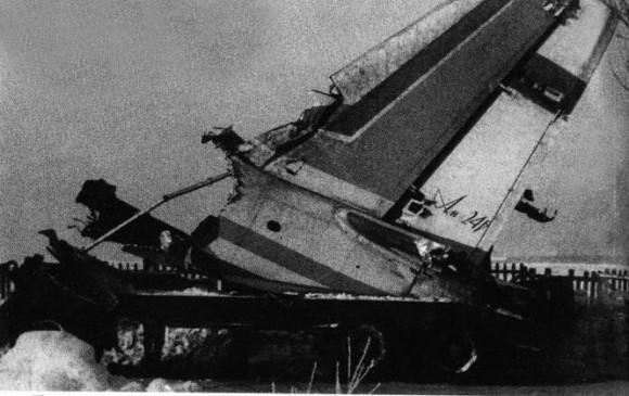 Игорь Винокуров: Моряк, который упал... с неба