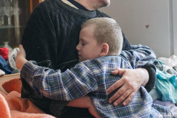 Истории бережливости. Пара с инвалидностью живет на четыре пособия. На хлеб и батон хватает всегда