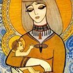 «Дева Мария» (1988)