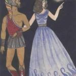 «Евгений и Виктория» (1987)