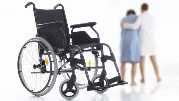 Инвалидность: Если друг попал в беду…