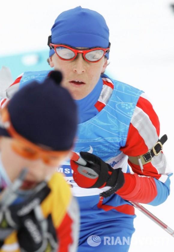 Сильные и вдохновляющие: 8 самых известных российских паралимпийцев