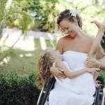 «До аварии я не представляла, как живут инвалиды» — «Мисс мира» Ксения Безуглова