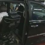 Инвалиды ездят по дорогам Израиля на машинах без руля
