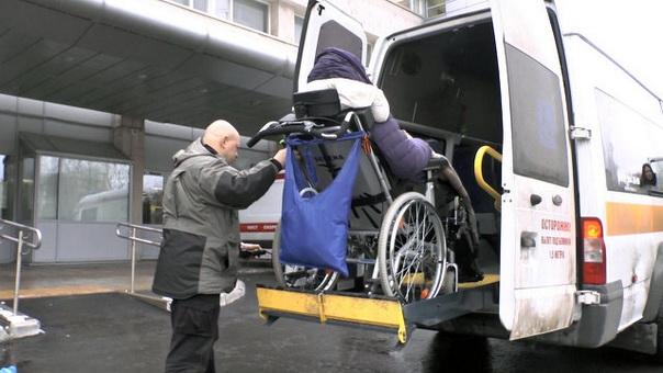 Без ограничения возможностей: кто и зачем создал такси и турбюро для инвалидов
