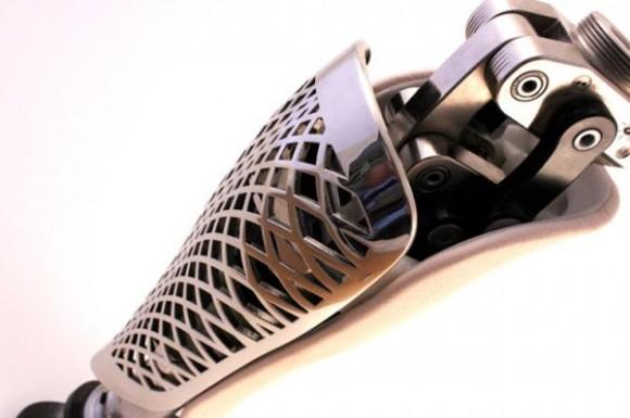 Оригинальные протезы Bespoke Innovations