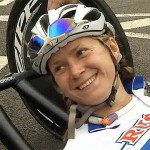 Паралимпийская чемпионка Светлана Мошкович: Хэндбайк вернул мне свободу!