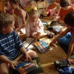 Детские реабилитационные центры – чем в них занимаются, и как они могут помочь детям с особенностями в развитии?