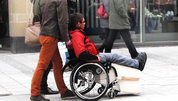 Льготы инвалидам I и II групп: проезд, лечение, медикаменты, образование