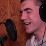 Курьер из Подмосковья написал песню в стиле рэп в поддержку инвалидов