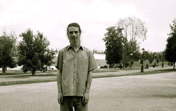 Аутист из Москвы написал книгу о себе, «чтобы другим было полегче»